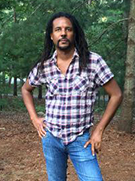image of Colson Whitehead