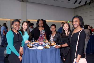image of Multicultural Student Graduation Reception