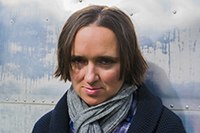 image of Sarah Vowell