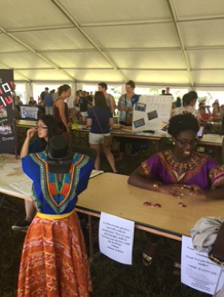 image of Student Activities Fair