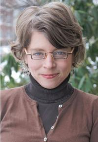 Author Jill Lepore