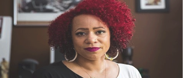 image of Nikole Hannah-Jones