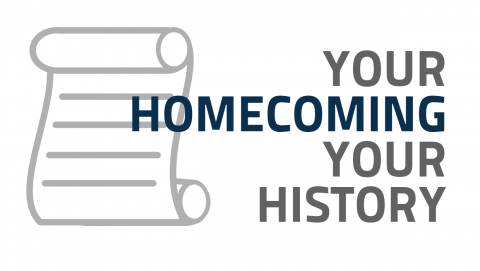 Your Homecoming Your History