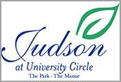 Judson Manor Logo