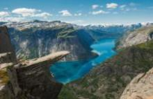 image of Norway