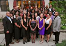 image of African American Alumni Association Reunion