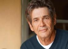 Photo of stage and screen actor Alan Rosenberg