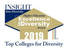 The INSIGHT Into Diversity Higher Education Excellence in Diversity (HEED) Award