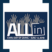 Facebook All In logo