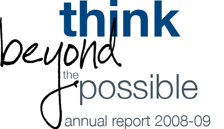 Think Beyond the Possible