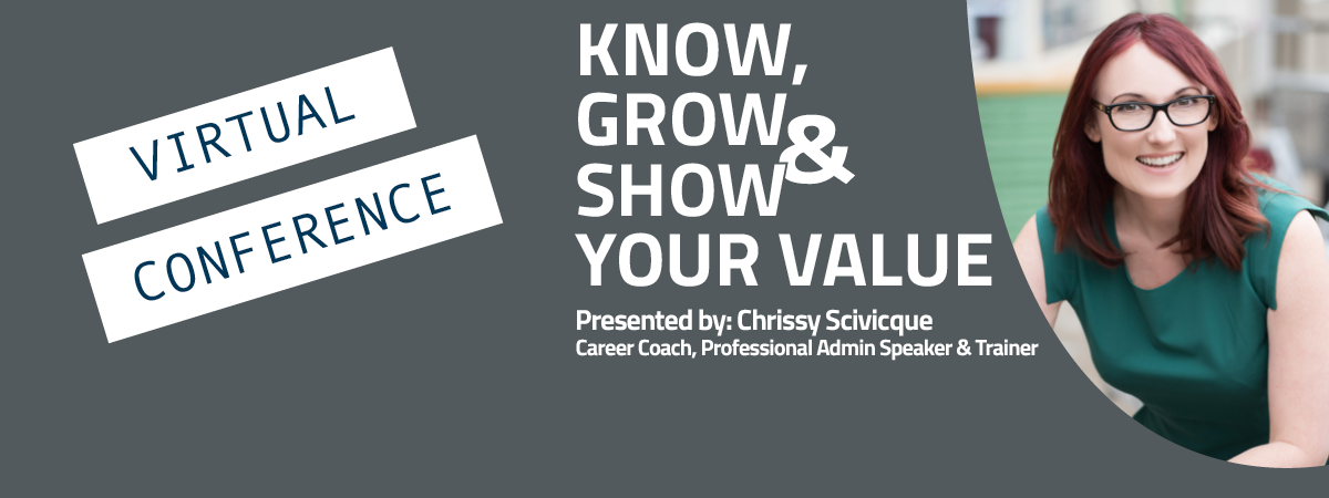 Know Grow and Show Your Value APN Conference 2020 Banner