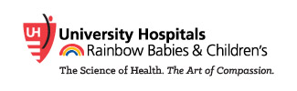University Hospital Rainbow Babies and Children Logo