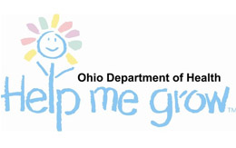 Help Me Grow, Ohio Department of Health