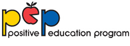 PEP - Postive Education Program Logo