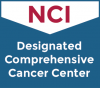 NCI designation badge