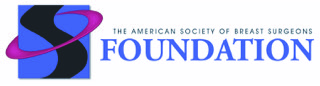 Logo for the American Society for Breast Surgeons Foundation