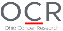 Logo for Ohio Cancer Research