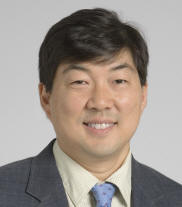 Portrait of Curtis Tatsuoka, PhD