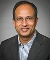 Image of headshot of Tarun Podder