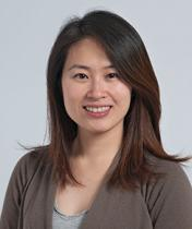 Portrait of Angela Ting