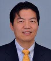 Zhenghong Lee, PhD