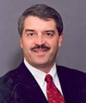 Image of headshot of David W. Stepnick