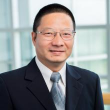 Portrait of Zhenghe John Wang, PhD