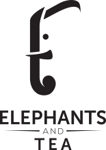 Logo for Elephants and Tea