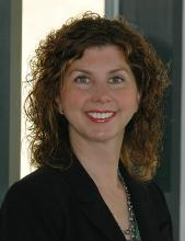 Portrait of Dr. Erika Trapl