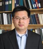 Portrait of Sichun Yang, PhD