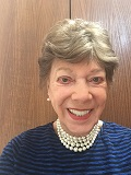 Lin Emmons Honorary Community Advisory Board Member Case Western Reserve University Flora Stone Mather Center for Women
