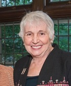 Sandra Vodanoff Honorary Community Advisory Board Member Case Western Reserve University Flora Stone Mather Center for Women
