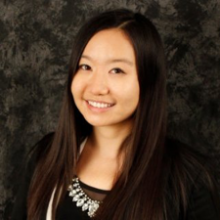 Ming Wang Community Advisory Board Member Case Western Reserve University Flora Stone Mather Center for Women