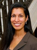 Dr. Leena Palomo Featured in AADR's Strides in Science Case Western Reserve University School of Dental Medicine