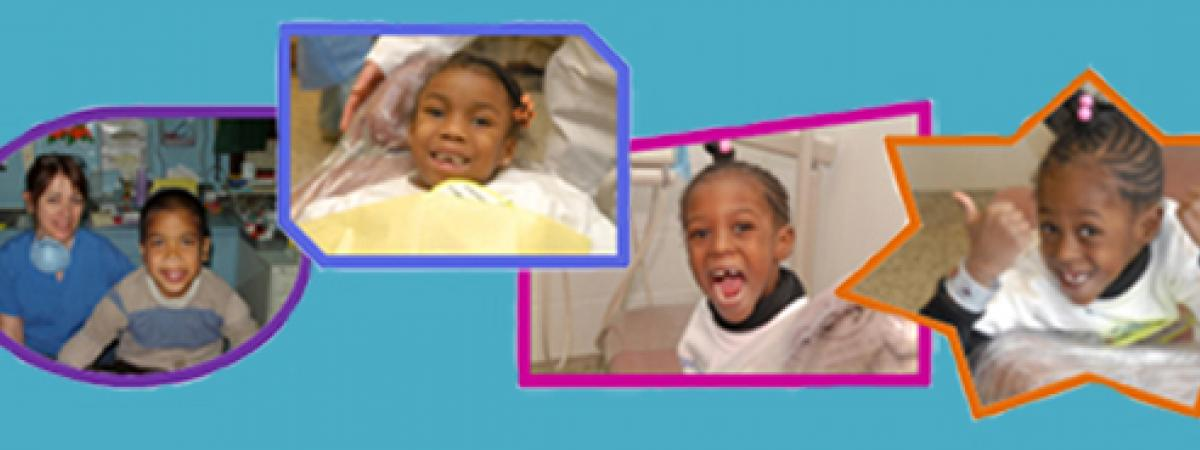 Case Western Reserve pediatric patients