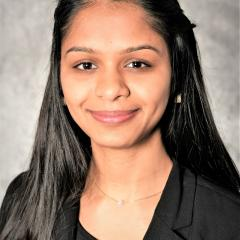 Headshot of Ruhi Patel