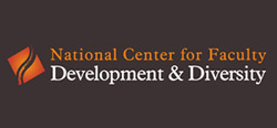 National Center for Faculty Development & Diversity