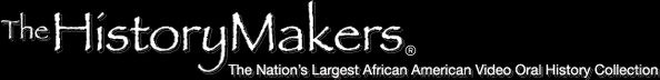 The History Makers Logo