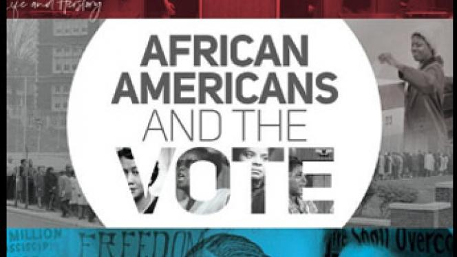 African Americans and the Vote