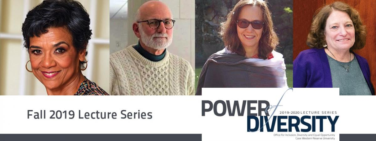 Power of Diversity Lectures Fall 2019