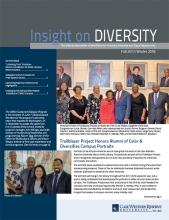 Front page of 2017 insight document