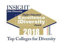 """Insight on Diversity"" 2018 Award"