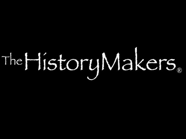 The History Makers - logo