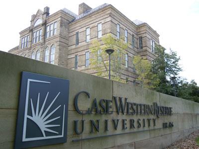 Adelbert Hall Case Western Reserve
