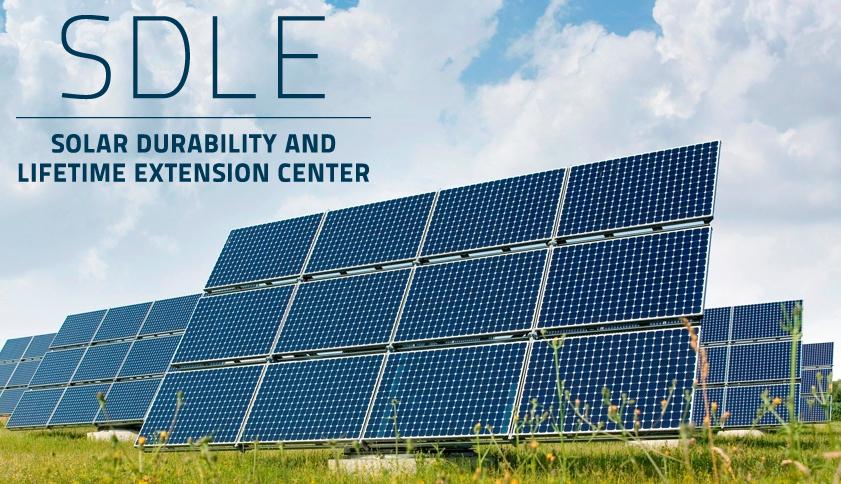 SDLE SolarPanels