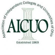 Association of Independent Colleges and Universities of Ohio Logo