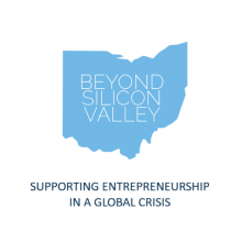 Beyond Silicon Valley Logo - Supporting Entrepreneurship in a Global Crisis