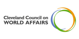 Cleveland Council on World Affairs Graphic Identifier