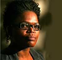 Photo of Beatrice Mtetwa