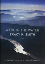 Image of book cover featuring mountains and a river